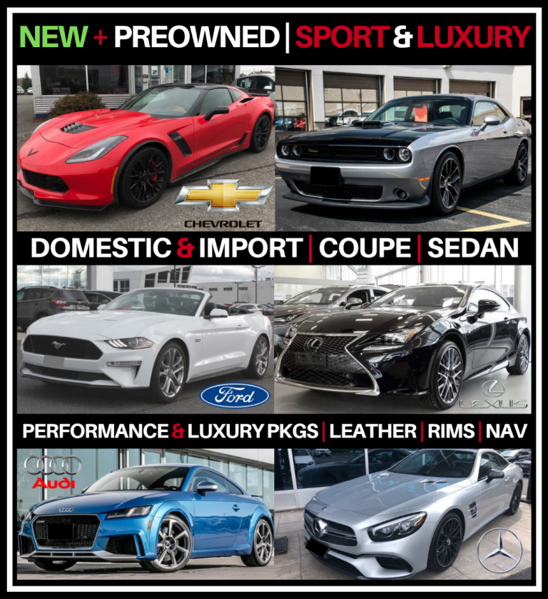 car-loans-winnipeg-luxury-car