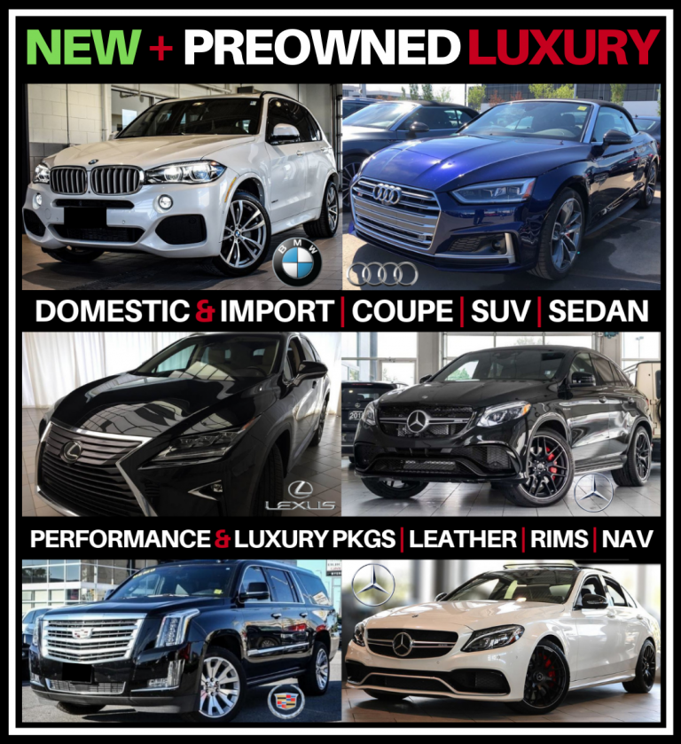car-loans-winnipeg-luxury-suv