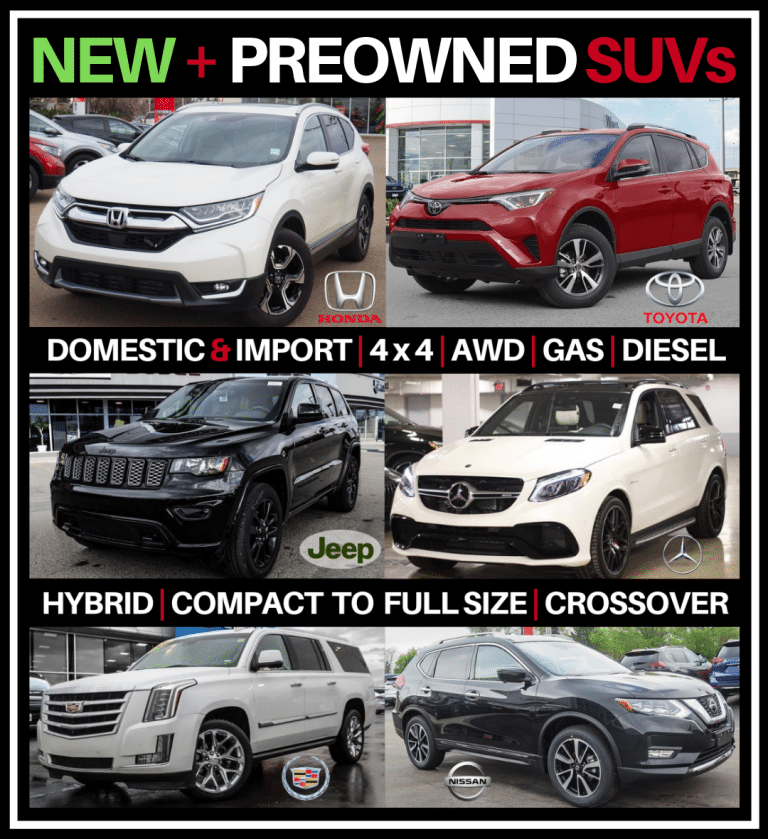 car-loans-winnipeg-suv